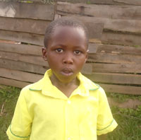 Click here to see more information or to sponsor this child